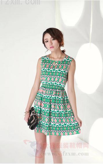 欧尚乐品Auchan时尚健康服饰 享受生活乐趣