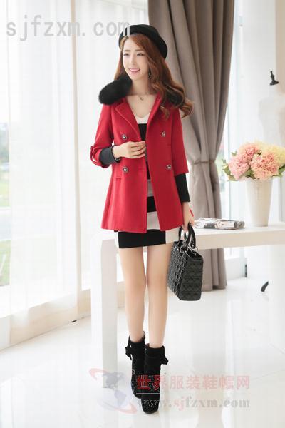 【红雨竹HYZ】品牌女装,成就未来时尚的你