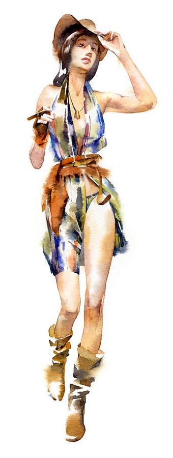 中国服装设计师原创女装品牌联合交易会