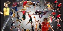体育运动产业促成鞋企品牌快速成长