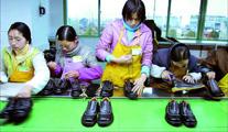 鞋业谨慎引导发展试探回归欧盟市场