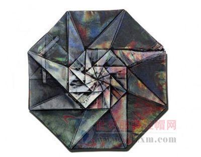 二维设计元素雨伞