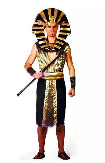 寻找古代服饰中的时尚元素之古埃及服饰
