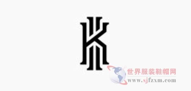 耐克为欧文设计logo 将出签名鞋图片