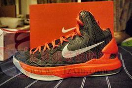 你应该知道的Nike华裔设计师——张传禧