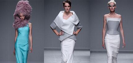 """2014""""创意武汉""""精彩呈现    全球顶级服装设计师将聚江城"""