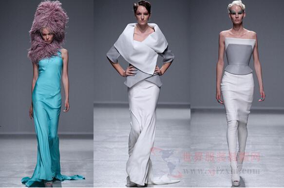 创意服装设计系列