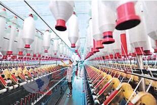 泉州纺织企业研发新产品 穿衣犹如空调随身带