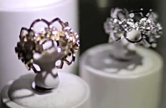 法国珠宝Chaumet 翘楚的传奇