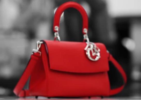 万能手袋Be Dior诞生的秘密