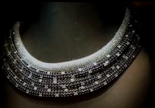 2015维琴察珠宝展