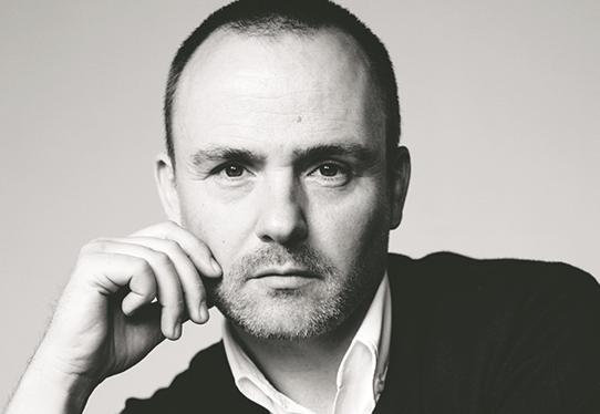 独家专访Dior迪奥彩妆创意及形象总监Peter Philips